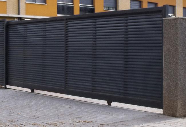 Correderes for Precio puerta corredera aluminio
